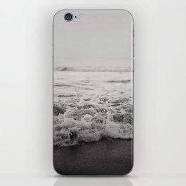 Ocean Crash iPhone Skin