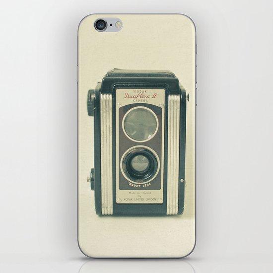 My Love iPhone & iPod Skin