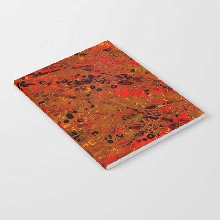 collage 7 -de50 Notebook