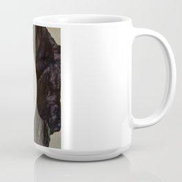 Desert Eyes Coffee Mug