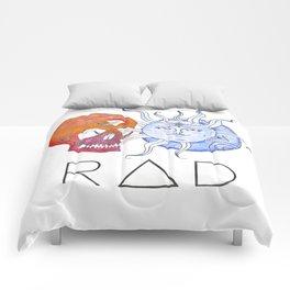 Inertia Comforters