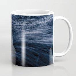 On troubled waters Coffee Mug