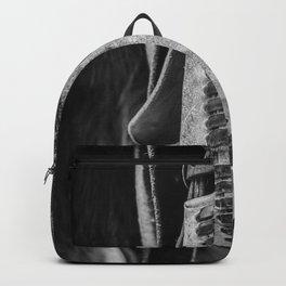 Stirrup Art Backpack