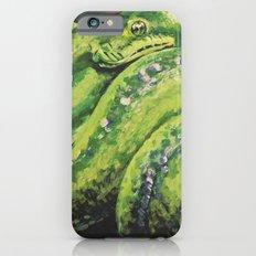 Emerald Tree Boa #2 Slim Case iPhone 6s