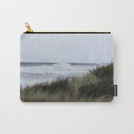 Bastendorff Beach, Oregon Carry-All Pouch