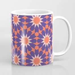 Cosy Moroccan Coffee Mug