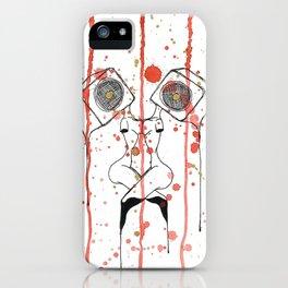 Loud iPhone Case