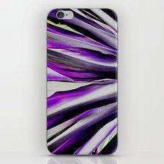 Under Flora #2 iPhone & iPod Skin