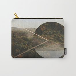 topsy forest Carry-All Pouch
