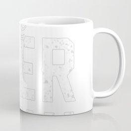 AMERICA THE BEER-TIFUL T-SHIRT Coffee Mug