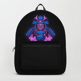 Great and Cool Ninja Samurai Hip Hop Design Backpack