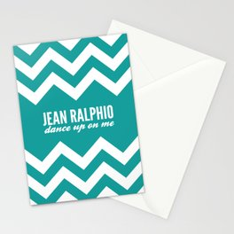 Jean Ralphio - Parks and Recreation Stationery Cards