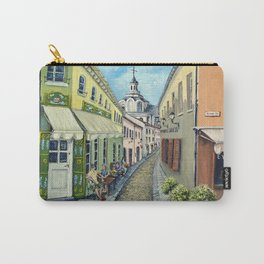 The Old Town, Vilnius Carry-All Pouch