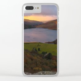 Ireland - Lough Tay (RR 254) Clear iPhone Case