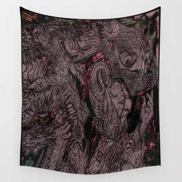 Soothsayer Wall Tapestry