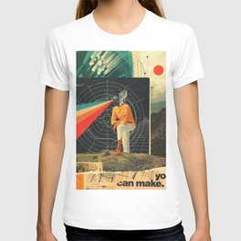 You Can make it Right T-shirt