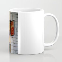 Pop Street Art Coffee Mug