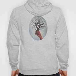 Nourishing Heart Hoody