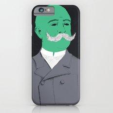 Stache man iPhone 6s Slim Case