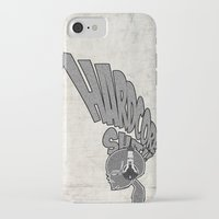 bass iPhone & iPod Cases featuring bass by Jung Imjen
