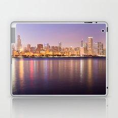 Sweet Dreams Chicago Laptop & iPad Skin