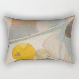 Vessels Rectangular Pillow