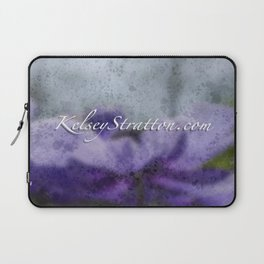 KelsyStrattoncom Laptop Sleeve