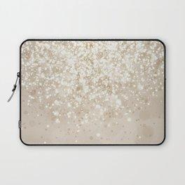 Glitteresques IV:VII Laptop Sleeve