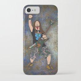 Dimebag (Vector Art) iPhone Case