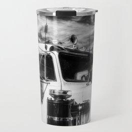 Peterbilt American Truck Travel Mug
