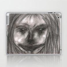 I'm with you Laptop & iPad Skin