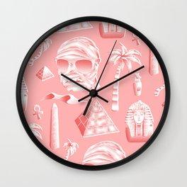 Summy Wall Clock
