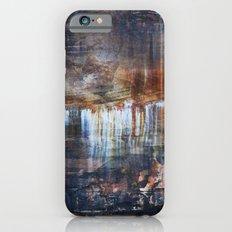 Pictured Rocks Collage iPhone 6s Slim Case