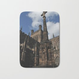 Chester Cathedral Bath Mat