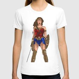 Wonderwoman T-shirt