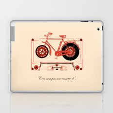 Music Traveler Laptop & iPad Skin