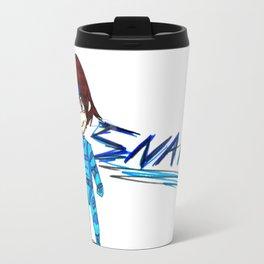 MGS - Snake Travel Mug