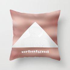 URBNLGND Throw Pillow