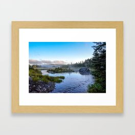 Opeongo by Teresa Thompson Framed Art Print