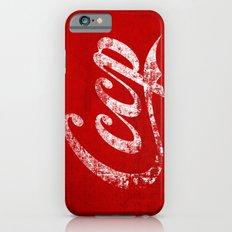 CCCP iPhone 6s Slim Case