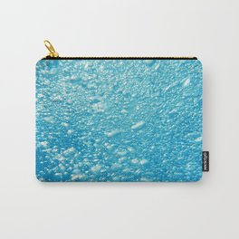 Bubbles Underwater Carry-All Pouch