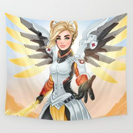 SYLVERCY Wall Tapestry