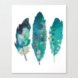 Boho Feathers print, Printable art, Printable Feathers, Wall art, Woodland Printable, Kids Room Art, Canvas Print