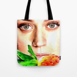 Katy Eyes Tote Bag