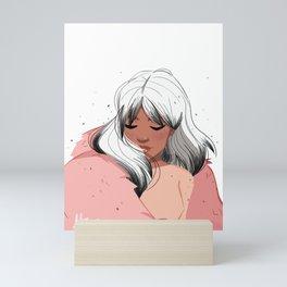 Jimena Mini Art Print