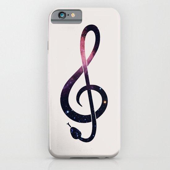 G Snake iPhone & iPod Case