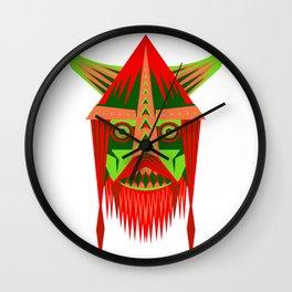 Viking, Undead Wall Clock