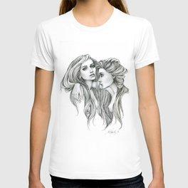 Gemini Mind T-shirt