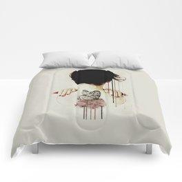 Backage Comforters