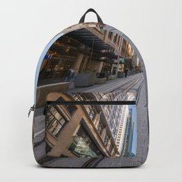 George Street, Sydney Backpack